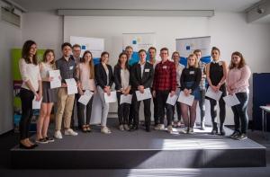 Vitázik a világ ifjúsága - országos verseny