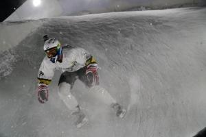 Czirják Áron (1B) - Red Bull Chrashed Ice - Sankt Petersburg