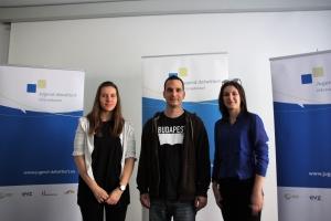 Jdi - Landesqualifikation / Goethe Institut, Budapest