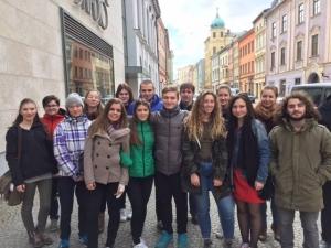Európai ifjúsági találkozók, Jihlava