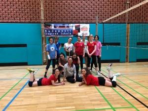 Volleyball - Mädchen