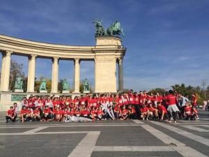 32. Spar Budapest Marathon