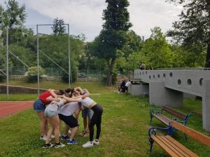 Kennenlerntag - Gymnasium und Grundschule